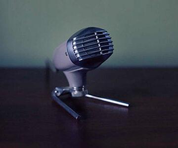 Home-Microphone