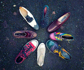 Home-Shoes